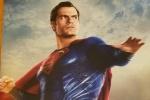 《正义联盟》日历等周边曝新照 超人复活挥拳出击
