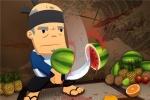 好莱坞式黔驴技穷:连《水果忍者》都被改编成沙龙网上娱乐