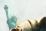 伴随好莱坞科幻大片《猩球崛起3:终极之战》(以下简称《猩球崛起3》)的全球热映,漫画界也按捺不住强烈的创作冲动,将要推出IP交叉的跨界混搭。对于漫画迷们来说,9月15日即将登陆中国内地院线的《猩球崛起3》,将是一部不得不看的预习片。