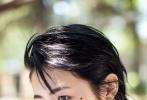 近日,张子枫最新杂志大片上线,多种造型解读00后潮流新风尚。