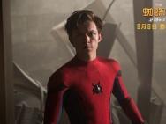 《蜘蛛侠:英雄归来》饭制自传MV 演绎小蜘蛛一生