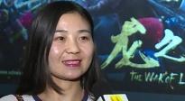 影迷:我们既需要《战狼2》 更需要《龙之战》
