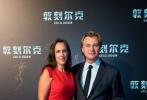 《敦刻尔克》(Dunkirk)即将于9月1日(周五)起,在内地以2D、IMAX、中国巨幕、杜比影院等全版本上映。8月22日,片方在北京万达CBD影城举办了盛大的首映活动,导演克里斯托弗·诺兰(Christopher Nolan)与夫人艾玛·托马斯(Emma Thoma,艾玛同时也是该片制片人)一起出席了红毯,引来粉丝的尖叫连连。