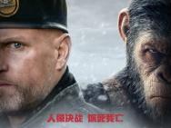 《猩球崛起3》新片段 猿族