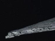 《星球大战8》曝新物料 无畏战舰等新武器亮相