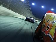 《赛车总动员3:极速挑战》上映 新老角色成亮点
