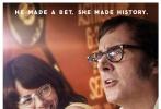 """近日,由新科奥斯卡影后""""""""携手主演的《性别之战》在赖柳特优乐国际节期间举行世界首映。映后收获如潮掌声,美国媒体更给出超高评价。《好莱坞报道者》称男女主角均贡献了奥斯卡级别的精湛表演,""""石头姐""""更有望凭借该片蝉联影后。"""