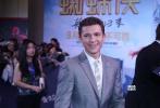 9月4日,由美国哥伦比亚影片公司和漫威影业联合打造的好莱坞超级英雄大片《蜘蛛侠:英雄归来》在北京举行中国首映礼,该片的导演乔·沃茨携主演汤姆·赫兰德出席红毯和发布会,与影迷们亲密互动。《中国有嘻哈》的冠军候选人PG ONE也作为影片的中国大陆嘻哈大使献唱宣传曲《英雄归来》,并与蜘蛛侠、钢铁侠酷炫合照,将现场气氛推向高潮。