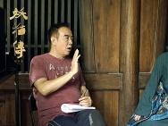 《妖猫传》声明斥谣言 陈凯歌从未喊话《战狼2》