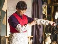 金鸡影后艾丽娅主演《母亲的肖像》 蒙古额吉护子