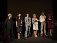 《米花之味》威尼斯首映 正式角逐