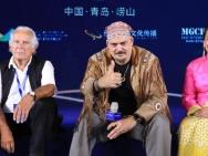 赫拉国际电影周亮相青岛 汇聚全球优秀电影人