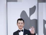第74届威尼斯优乐国际节闭幕 耿乐、王栎鑫亮相红毯