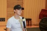 韩庚献唱金沙娱乐金鸡百花电影节主题曲《光影岁月》