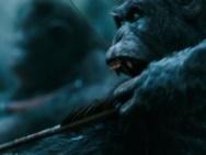 《猩球崛起3》中国终极预告 人猿展开激烈火拼