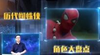 《蜘蛛侠:英雄归来》解密 超级英雄的侧拍时代
