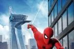 单日票房1.8亿 《蜘蛛侠:英雄归来》票房破纪录