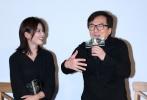 """9月24日,电影《英伦对决》在京举办首映礼,导演马丁·坎贝尔携主演成龙、迈克尔·麦克埃尔哈顿、刘涛亮相,推广曲演唱者欧阳靖也到场助阵,并表演了的影片的推广曲《零》,瞬间点燃现场气氛。谈到与大哥的合作,欧阳靖表示,""""我写了那么多歌,这首对于我来说是最特别的一首,看完电影特别有感觉。"""""""