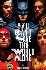 《正义联盟》超英档案全揭秘 六巨头魅力非凡