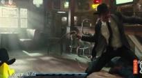 《小丑回魂》退居亚军 迈克尔·基顿变身魔鬼教练