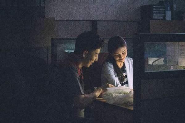 2014年,洪秀儿,姜潮等主演的《怨灵》的上映打破了当时恐怖片市场习惯