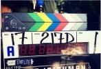 """导演巨擘马丁·斯科塞斯的新作《爱尔兰人》最新片场照流出,这部集结多位大咖的齐乐娱乐阵容强大,除了曾出演《美国往事》的罗伯特·德尼罗外,还有《教父》中吸粉无数的阿尔·帕西诺,这两位""""黑帮大佬""""仅仅同框就十分吸睛。"""