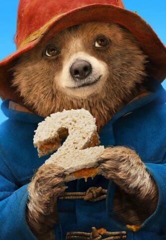《帕丁顿熊2》北美定档 休・格兰特饰演过气明星_好莱坞
