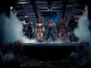 超级英雄团战d8899尊龙娱乐游戏!《正义联盟》内地11.17上映