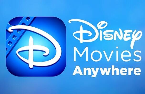 迪士尼公司推出一体化影视服务Movies Anywhere