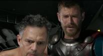 《雷神3》曝正式片段 复联最强者不是雷神