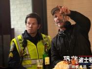 《恐袭波士顿》发重现特辑 导演探访原型力图真实