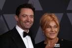 当地时间2017年11月11日,好莱坞,奥斯卡金像奖的主办单位美国影艺学院举办第9届理事会奖 (Governors Awards,又称奥斯卡荣誉奖)颁奖典礼在洛杉矶如期举行。