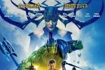 北美票房:《雷神3》连冠 《三块广告牌》成绩亮眼