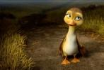 """《妈妈咪鸭》宣布定档2018年1月26日。此前《妈妈咪鸭》公布先导海报,突出的动画质感令人眼前一亮,被视为可竞争2018年国内最高质量的动画电影。片方宣布定档,同时公布一款""""冒险鸭""""先导预告。"""