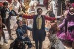 《马戏之王》全新沙龙网上娱乐发布 休·杰克曼载歌载舞