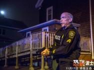 《恐袭波士顿》中国亲历者现主题观影场感动落泪