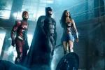 《正义联盟》获52%高排片,DC能否再扳回一城?