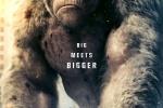 巨石强森单挑三大巨型怪兽!《狂暴》曝首款预告