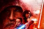 《星球大战8》曝光杜比影院版海报 探索未来光年