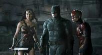 《正义联盟》新角色汇聚 开启DC电影宇宙新篇章