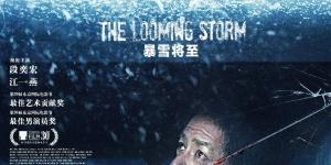 《暴雪将至》结局引热议 忻钰坤总结:苍天饶过谁