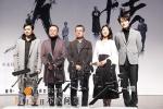 《不成问题的问题》首映 范伟:演的是戏精老前辈