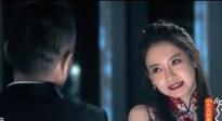 《追捕》在京首映 张涵予、戚薇拍戏过程很崩溃