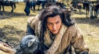 """《战神纪》曝沙龙网上娱乐 陈伟霆首演""""糙帅""""战神"""