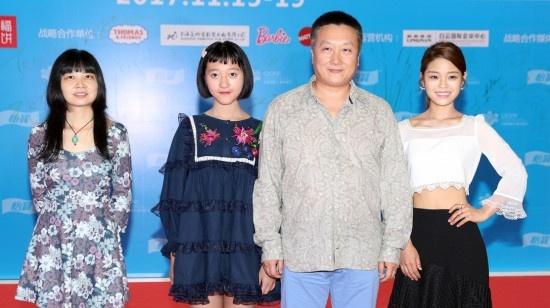 第13届中国国际儿童沙龙网上娱乐节完整获奖名单