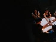 《笔仙咒怨》发布先导沙龙网上娱乐 中日鬼王上演世纪PK