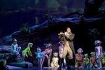 莫扎特歌剧《魔笛》将拍成电影 讲述现代魔幻故事