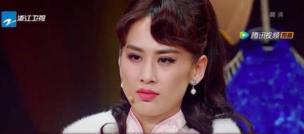 演员的诞生黄圣依飙演技关晓彤pk张雪迎 陶红担任新导师?