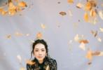 郭碧婷写真大片曝光,按一下快门就是一道风景,帅气、清新、华丽的郭碧婷都让人迷醉。