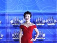 丝绸之路沙龙网上娱乐节今晚闭幕 马丽一身红裙亮相红毯